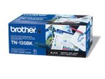 BROTHER Black Toner Cartridge High
