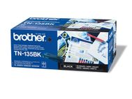 BROTHER High Yield Black Toner 5000 page (TN-135BK)