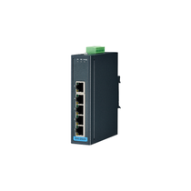 ADVANTECH 5FE Unmanaged Ethernet (EKI-2525I-BE)