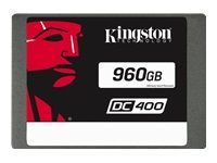 KINGSTON 960GB SSDNOW DC400 SSD SATA 3 2 (SEDC400S37/960G)