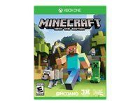MICROSOFT MS Xbox One Minecraft Starter Collection DA/FI/NO/SV Nordic Blu-ray
