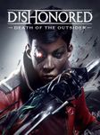 BETHESDA Act Key/ Dishonored:Death Outsider (825046)