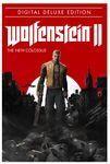 BETHESDA Act Key/ Wolfenstein II The New Colossus (824974)