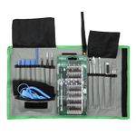 DELTACO 75 in 1 Screwdriver Set