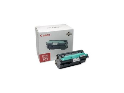 CANON 701 drum black and colour standard capacity 5.000 pages 1-pack (9623A003)