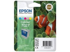 EPSON STYLUS PHOTO 810 5-COLOUR INK (C13T02740110)