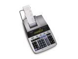 CANON MP1411-LTSC deskcalculator print 14-digit display and two-colored ink jet printing on ribbon