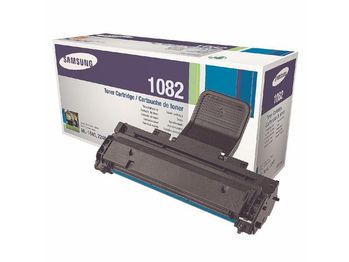 SAMSUNG Toner incl. drum black twin-pack 3000 pages for ML-1640 ML-2240 (MLT-P1082A/ELS)