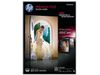 HP Premium Plus glättat fotopapper 20 ark/ A4/ 210 x 297 mm (CR672A)