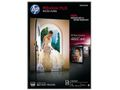 HP Premium Plus glanset fotopapir – 20 ark/ A4/ 210 x 297 mm