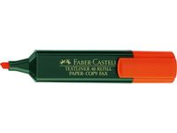Överstrykningspenna FABER CASTELL orange