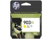 HP Yellow Ink Cartridge No. 903 XL