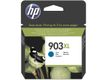 HP Cyan Ink Cartridge No. 903 XL