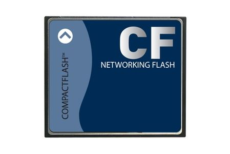 CISCO Flash-minneskort - 512 MB - CompactFlash Card (ASA5500-CF-512MB= $DEL)