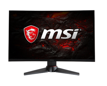 MSI Optix MAG24C 24inch 144Hz Curved 1ms (OPTIX MAG24C)