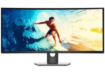 "DELL UltraSharp 38 Curved WQHD+ IPS InfinityEdge 99% sRGB DP, HDMI 37,5"" 3YPPG"