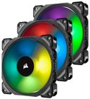CORSAIR Fan, ML Pro RGB 120 3P, with F-FEEDS