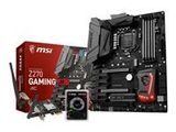 MSI Z270 GAMING M6 AC ATX Socket 1151