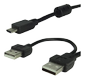 GeChic USB-A to USB-C power and touch signal cable (2.1m)