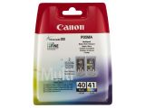 CANON PG-40/ CL-41 Multi Pack (2 cartridges)