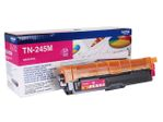 BROTHER TN-245M TONER CARTRIDGE MAGENTA