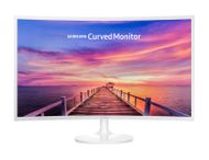 "SAMSUNG C32F391 31.5"" 16:9 Wide Curved"