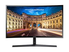 "SAMSUNG C27F396 27"" 16:9 Wide Curved"