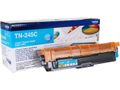 BROTHER TN-245C TONER CARTRIDGE CYAN F. HL-3140/ 3150/ 3170 F.2200 P SUPL