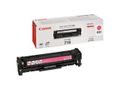 CANON 718 Magenta - Toner - 1 x magenta - 2900 pages - for i-SENSYS LBP7200Cdn,  MF8330CDN,  MF8340Cdn,  MF8350CDN,  MF8360Cdn,  MF8380Cdw