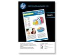 HP Professional glanset laserpapir 120