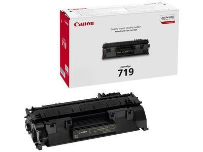 CANON Toner Cartridge 719 (3479B002)