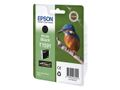 EPSON Photo Black Ink Cartridg (T1591 )