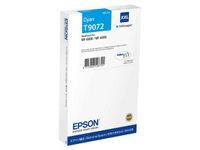 EPSON WF-6xxx Ink Cartridge Cyan XXL (C13T907240)
