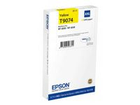 EPSON WF-6xxx Ink Cartridge Yellow XXL (C13T907440)
