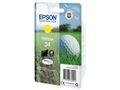 EPSON Ink/34 Golf Ball 4.2ml YL