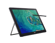 ACER Switch 7, 8th gen Intel® Core™ i7, 1,80 GHz, 34,3 cm (13.5