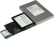 HP 32GB SSD M.2 interface (803391-001)