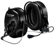 3M PELTOR TACTICAL MT1H7B2-77 FLEX WITH NECKBAND               IN ACCS (7000108056)