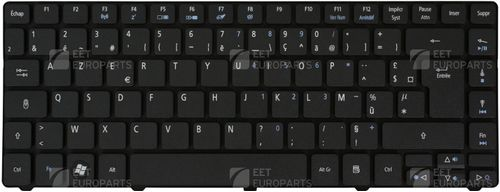 Acer Keyboard (FRENCH) (KB.I140A.211)