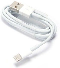 APPLE LIGHTNING TO USB CABLE 2M BULK F-OB10 (MD819ZM/ABULK)