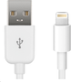 MICROCONNECT Lightning Cable MFI 0,5m