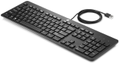 HP USB Business Slim Keyboard