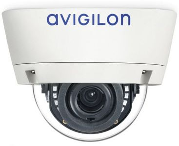 AVIGILON 1.0 Megapixel (720p) WDR (1.0C-H4A-DO1)