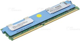 Hewlett Packard Enterprise DIMM,2GB PC2-5300 FBD, (416472-001)