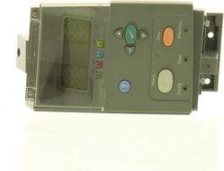 HP Control panel assembly (RM1-1617-000CN)