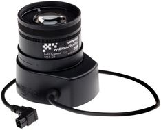 AXIS LENS CS 12.5-50MM DC-IRIS (5800-791)