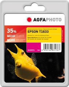 AGFAPHOTO Ink Magenta, T1633 (APET163MD)