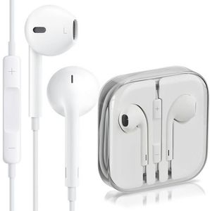 APPLE EarPods with Remote and Mic - bulk (MD827ZM/B Bulk)