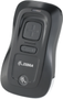 ZEBRA Handheld Barcode Scanner - Cable Connectivity - 1D - Laser - Single Line