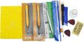 MicroSpareparts 13 in 1 Opening Tool Set with